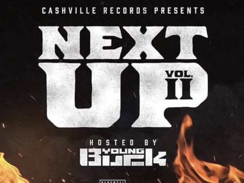 Next Up Vol 2 Young Buck