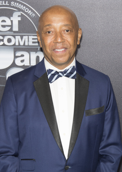 Russell Simmons' Netflix's Def Comedy Jam 25 Special Event