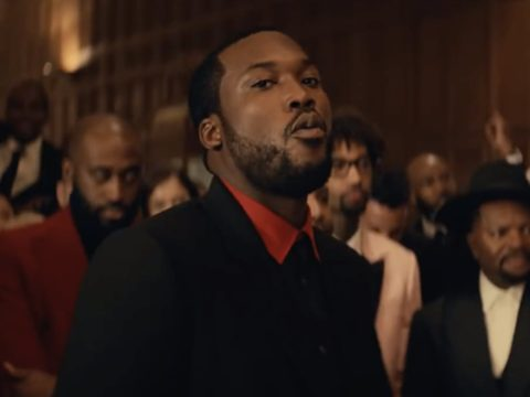 Meek Mill Going Bad Video