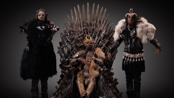 Mountain Dew X Migos Game Of Thrones Mashup