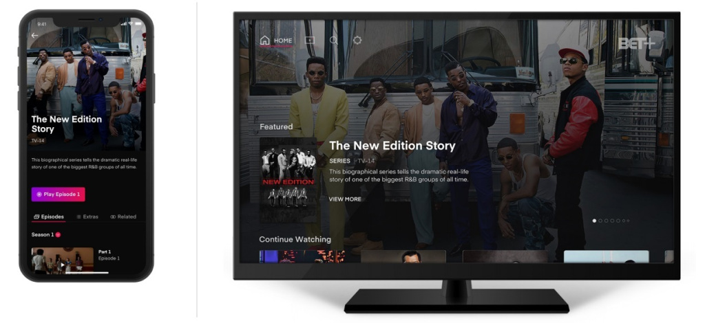 BET+ Streaming Service Coming This Fall, Tyler Perry Studios On-Board