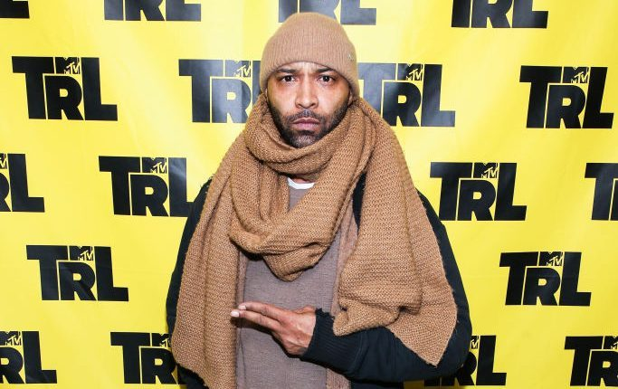 Joe Budden Dragged By Crissle & Twitter For Disrespectful Comments
