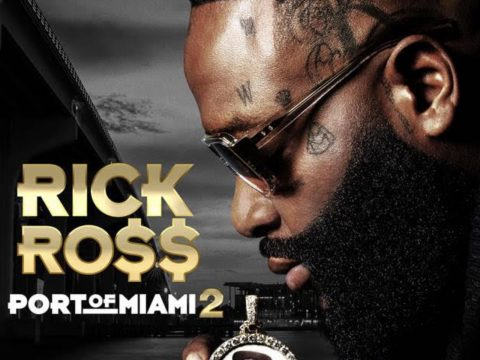 Rick Ross Port of Miami 2