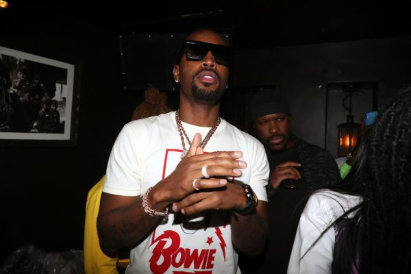 "Safaree's ""No Regular Girl"" Single Release"