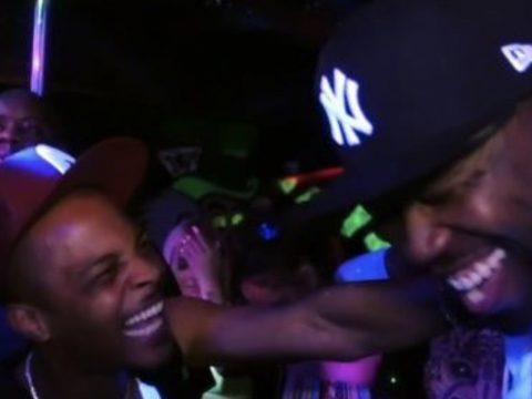 T.I. 50 Cent Video