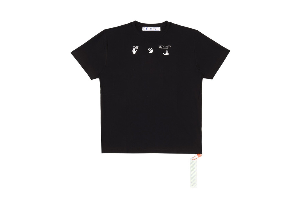 Off-White™ New Logo T-Shirt