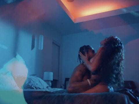 Dave East Alone Video