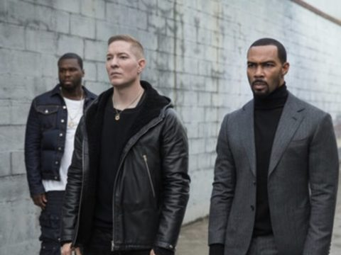 Power Season 5 Kanan Tommy Omari Hardwick