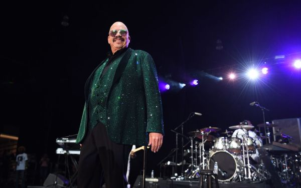 "Tom Joyner ""One More Time Experience"" - Atlanta, GA"