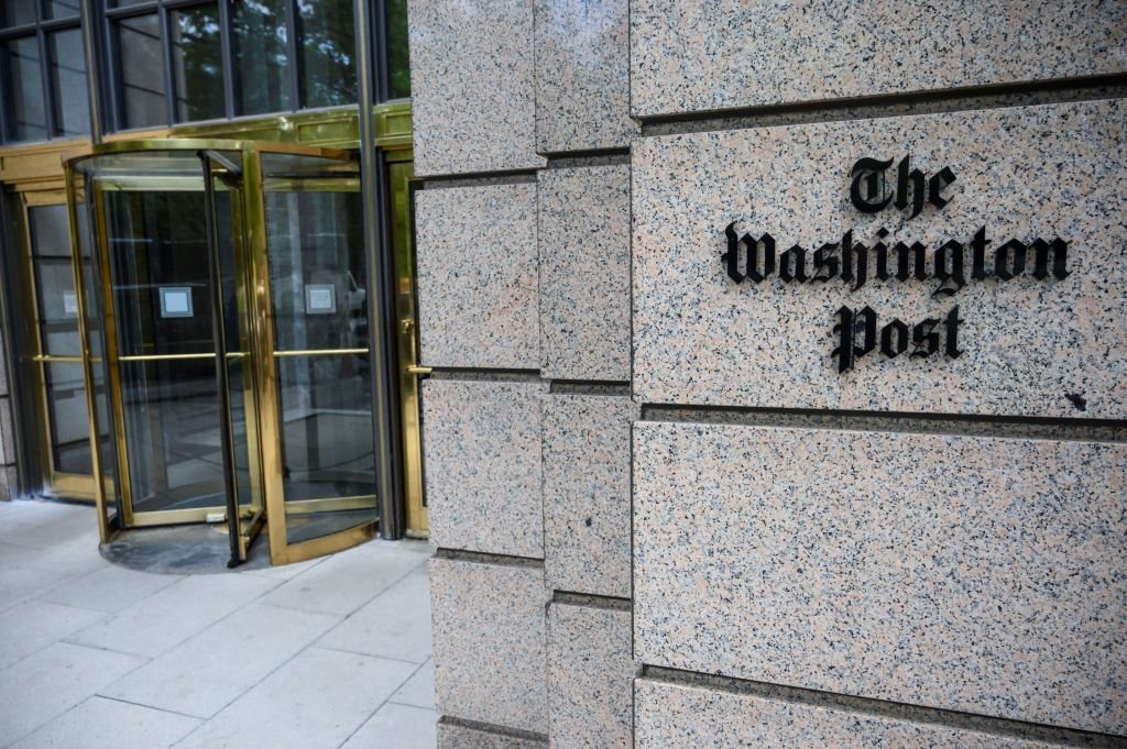 Washington Post Suspends Reporter For Ill-Timed Kobe Bryant Tweets