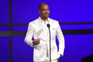 T.I. Apologizes for Hymen Comments About Deyjah Harris