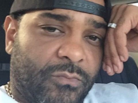 Jim Jones Selfie March 2020 Pic