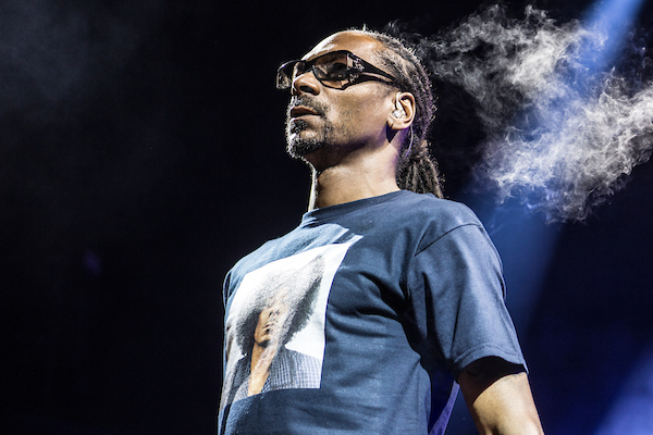 Snoop Dogg to Launch His Own Gin, Indoggo