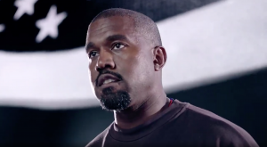 Kanye West Drops Presidential Campaign Video 22 Days Before Election Day