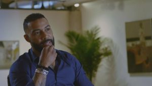 Omari Hardwick Recalls Denzel Washington and His Wife Taking Him in As Their Own Son During Early Days of His Career