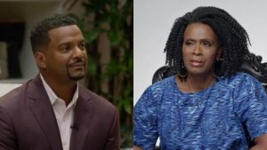 Alfonso Ribiero Explains Why He Was Absent for Janet Hubert Reunion
