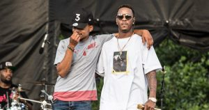 Chance The Rapper Confirms That Jeremih is Set to Be Released From Hospital Following COVID 19 Battle