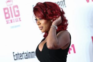 K. Michelle Gets Dragged For Saying She's 'Hurt' That She Can't Work With Her Mentor R. Kelly Anymore