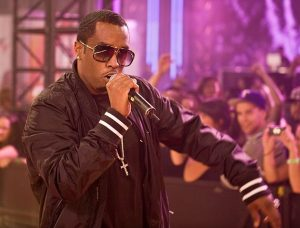 "Diddy Enters ""The Love Era"" With New Name Change"