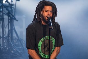 J. Cole Confirms He's a Father of Two Boys