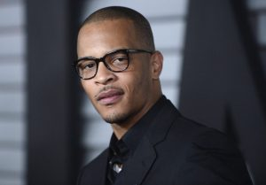 T.I. Takes Aim At Sexual Assault Accusers In New Song: 'I'm Up Against Some Lyin' A*s B*tches'