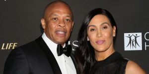 Dr. Dre and Nicole Young Are Legally Single While They Dispute Prenup