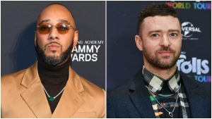 Swizz Beatz Clarifies Took From The Black Culture Remark Aimed At Justin Timberlake During Verzuz With Timbaland