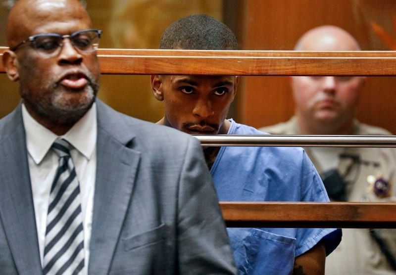 Nipsey Hussle's Alleged Killer Has 'A Significant Mental Health History' According To His New Lawyer