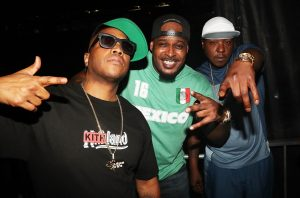 The LOX yonkers