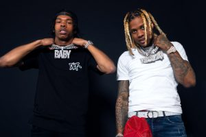"""The duo of Lil Baby and Lil Durk are back in their Voice of the Heroes bag to release the new video for """"Man of my Word."""""""